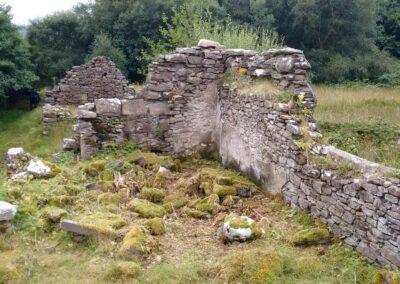 Ruin Isle Martin