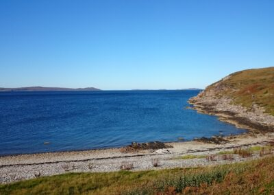 Isle Martin Back Bay