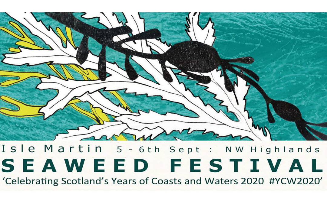 Launch Seaweed Festival 2020