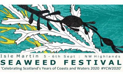 Launch Seaweed Festival 2020