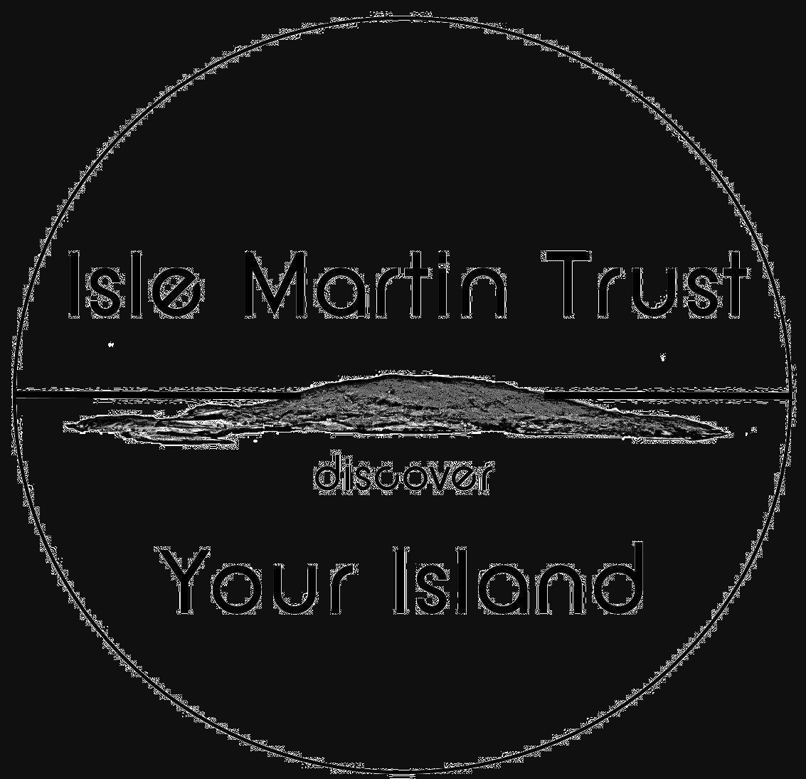 Isle Martin Trust Logo