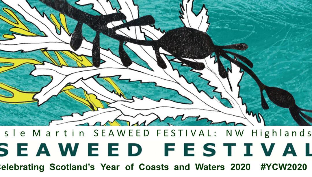Seaweed Festival 2020 Postponed
