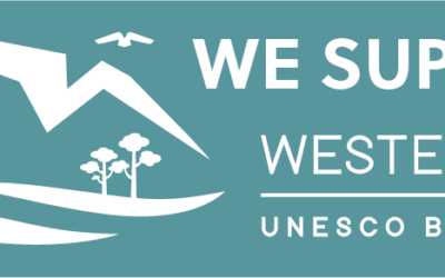 Isle Martin Trust supports Wester Ross Biosphere